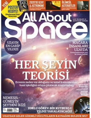 All About Space Ocak 2020