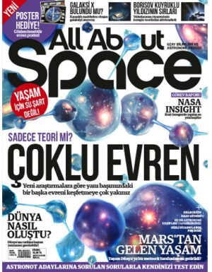 All About Space Şubat 2020