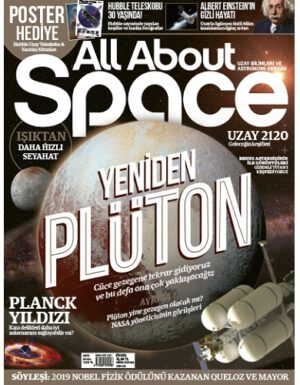 All About Space Nisan 2020