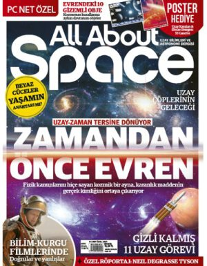 All About Space Mayıs 2020