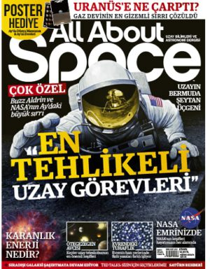 All About Space Haziran 2020