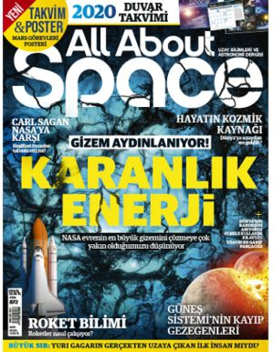 All About Space Aralık 2019
