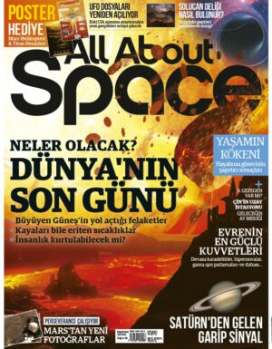 All About Space Haziran 2021