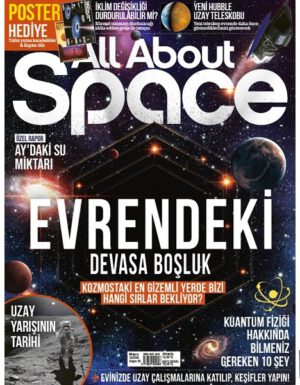 All About Space Mayıs 2021