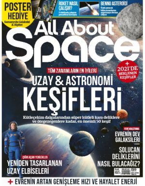 All About Space Ocak 2021