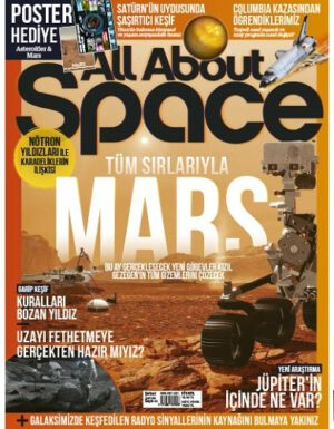 All About Space Şubat 2021