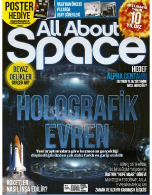 All About Space Eylül 2020