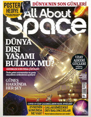 All About Space Temmuz 2020