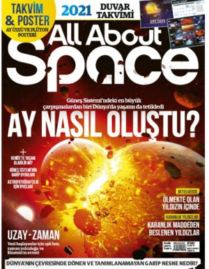 All About Space Aralık 2020
