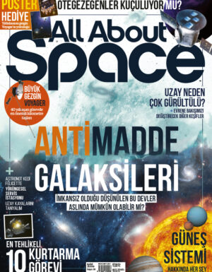 All About Space Eylül 2021
