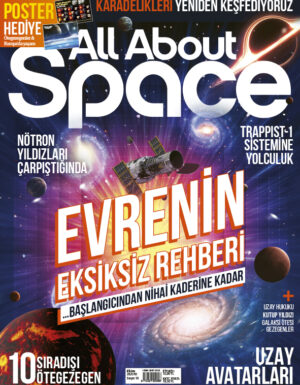 All About Space Ekim 2021